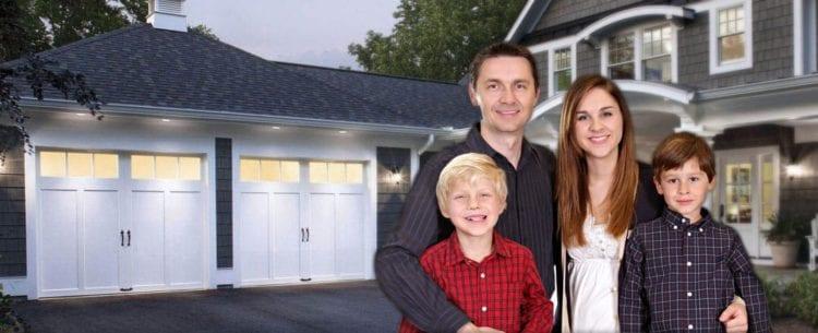 happy Overhead Garage Door LLC customers